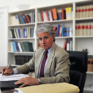 Avvocato Francesco Persio